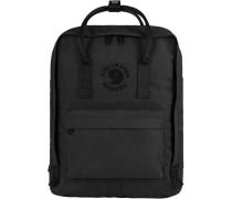 Re-Kanken Daypack schwarz