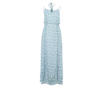 Sommerkleid 'Beji' blau / mischfarben