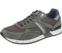 'Rabari' Sneakers grün