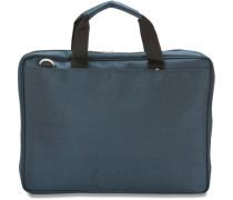 Notebook Laptoptasche 40 cm blue denim