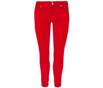 Hose THE Skinny Crop RED rot