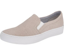 'Zoe' Sneakers camel