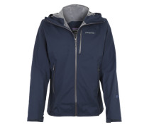 Sport-Funktionsjacke 'Rainshadow' blau