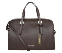 Handtasche 'M4rissa' braun