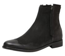 Chelsea Boots 'Space' schwarz