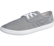 Malahini Deck Sneakers grau