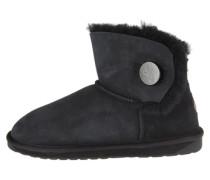 Boots 'denman Mini' schwarz