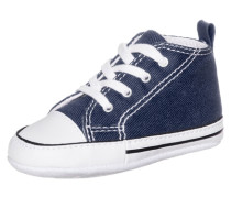 Sneaker 'First Star' blau