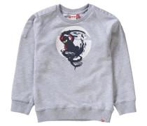 Sweatshirt 'ninjago Saxton' grau