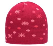Hut 'nitmanto' pink