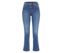 'Holly' Jeans blau