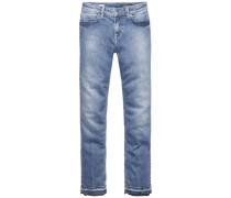 Jeans »Rome RW Ankle Nadine« blau
