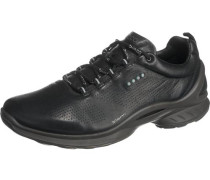 Biom Sneakers schwarz