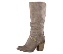 Stiefel 'Marlisa' taupe