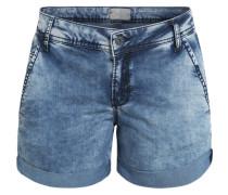 Jeansshorts 'Unbeatable' blau