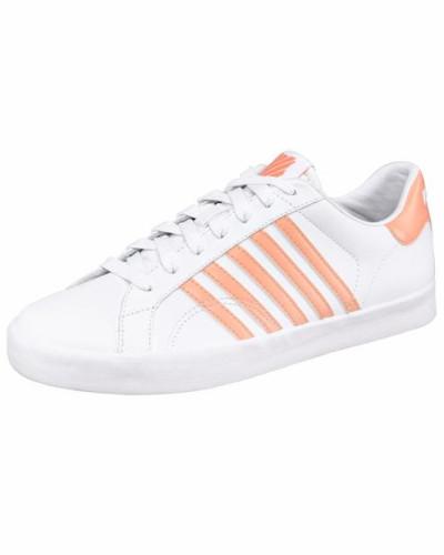 Belmont SO Sneaker pfirsich / weiß