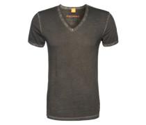 T-Shirt 'Toulouse' schwarz