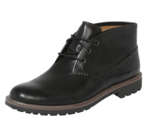 Chukka Boots 'Montacute Duke' schwarz