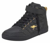 Sneaker 'Prisma' schwarz
