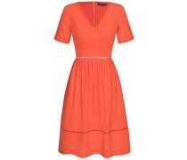 Kleid 'mylie' neonorange
