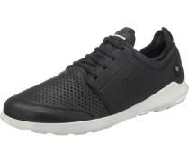 Sneakers 'Transit' schwarz