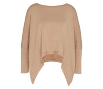 Pullover 'keep IT Knit' beige