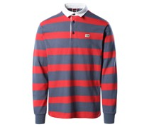 Tee 'M L/S Rugby Shirt'