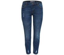 Skinny Fit Jeans 'Cigarette-Cille Reg'