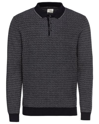 Pullover 'Strick Lvl5 Strickpolo jaq.'