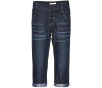 Jeansshorts 'Bance' blue denim