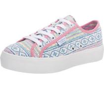 Duffy Dorin Sneakers weiß