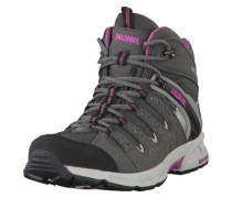 Schuhe Snap Junior Mid GTX grau
