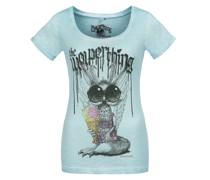 Shirt 'Wolpermadl'