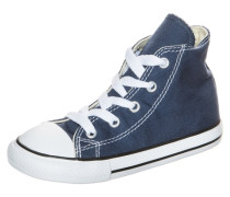 Sneaker 'Chuck Tailor All Star' blue denim / weiß