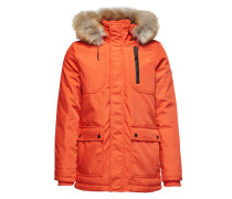 Parka 'thdm Basic Technical 30' rot