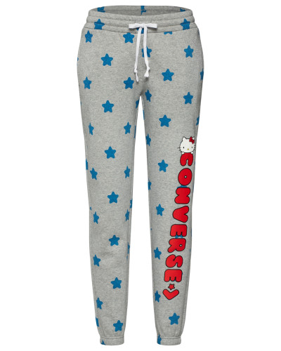 Hose ' x Hello Kitty Star White Multi'