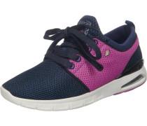 Tempo Sneakers blau