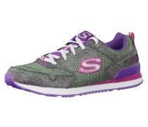 Sneaker Shinetime 84205L-Prgr lila / mischfarben