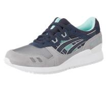 Sportlicher Sneaker 'gel-Lyte Iii' blau / grau