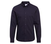 Hemd 'alvaro LS Oxford Shirt Noos'