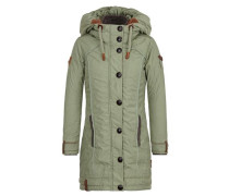 Female Jacket 'A Woman Will Rise Up V'