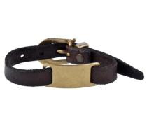 Bracciali Armband Leder 27cm