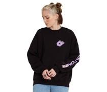 Sweatshirt 'Mentrip'