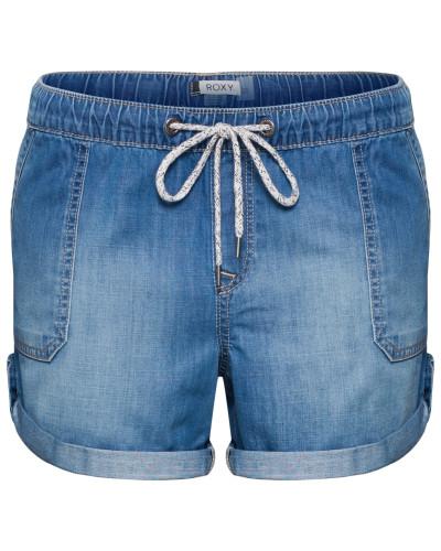 Shorts 'arecibo Denim' blue denim