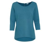 Shirt 'kash' blau