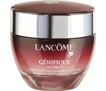 'Génifique Nutrics' Anti-Aging Gesichtscreme dunkelrot