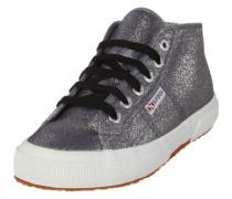 Sneaker '2754-Lamew' graphit / silber
