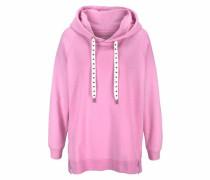 Sweatshirt 'absolute' pink