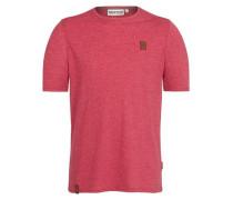 'Italienischer Hengst V' Shirt pink