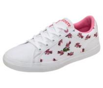 Lerond Sneaker Kinder pink / weiß